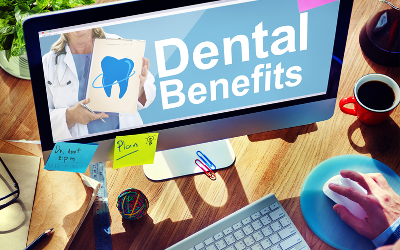 Apple Dentist Houston Dental Benefits