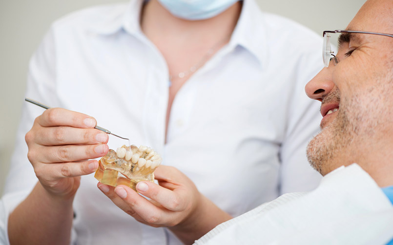 What to Do When a Crown Falls off Your Tooth?