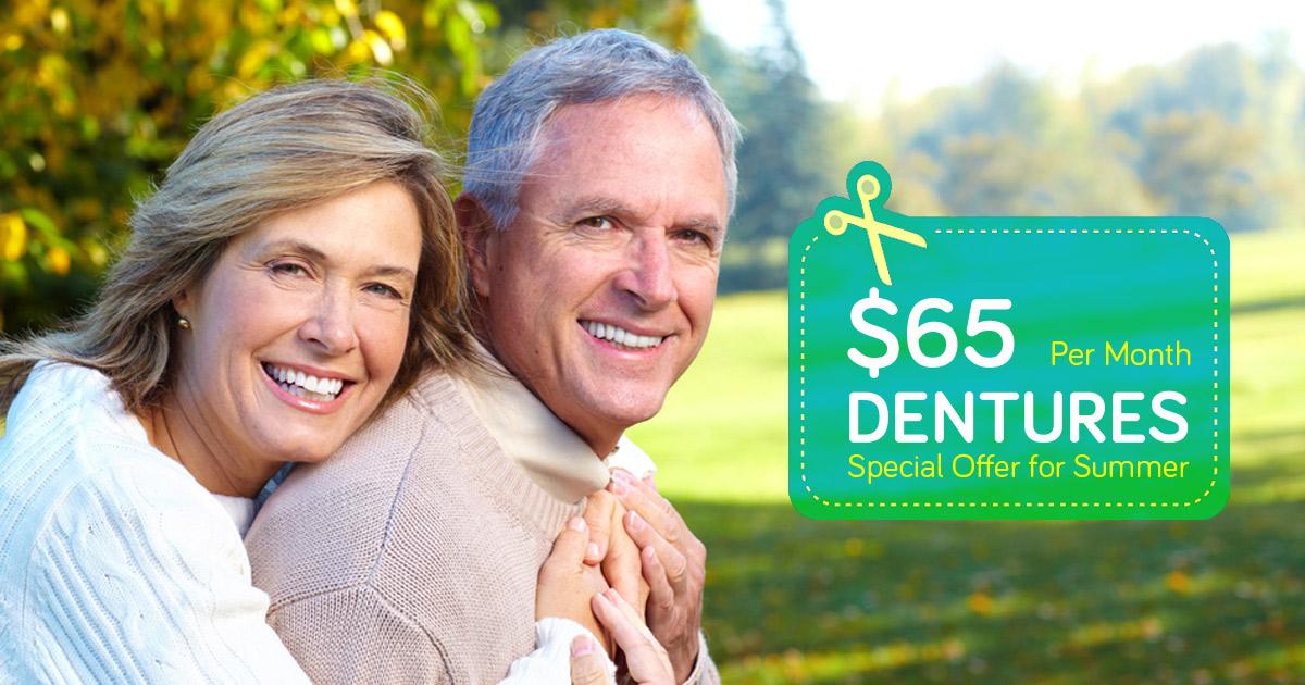 Apple-Dentist-Dentures